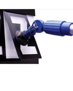 Zip-Change® Letter Changers