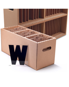Storage Cabinets for Flat Letters