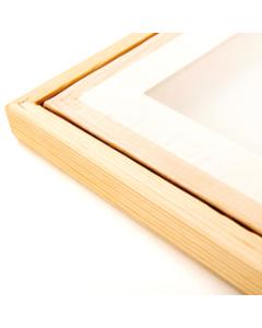 A Frame Tech Wood Frames