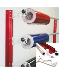 WR-1600 Vinyl Wall Rack Graphic Accessory Products