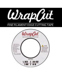 WrapCut 1/8X200'
