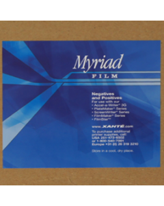 Xante Myriad Matte Film