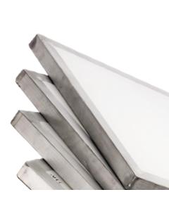 Xenon White Frames